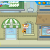 Thumbnail image for Poptropica Super Power Island Walkthrough