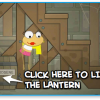 Thumbnail image for Light the Lantern in Poptropica Haunted House