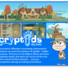 Thumbnail image for Cryptids Island Officially Announced
