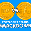 Thumbnail image for Island Smackdown – Reality TV vs. Mythology
