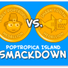 Thumbnail image for Island Smackdown – Early Poptropica vs. Shark Tooth Island