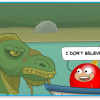 Thumbnail image for Poptropica Cheats for Cryptids Island