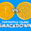 Thumbnail image for Island Smackdown Round Two – Mythology vs. Steamworks