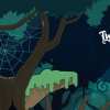 Thumbnail image for Twisted Thicket on April 12