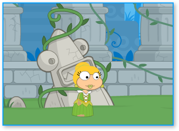 Post image for Poptropica Shark Tooth Island Walkthrough