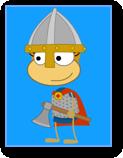 Poptropica Viking Armor