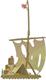 Poptropica Raft