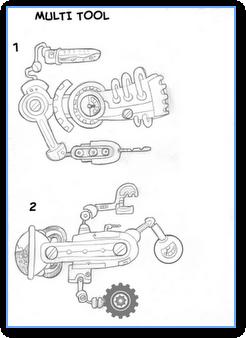 Poptropica Multi Tool