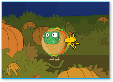 Poptropica Cheats For Pumpkin Island Full