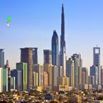 Poptropica Balloon Boy in Dubai