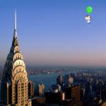 Poptropica Balloon Boy in New York
