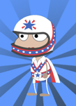 Poptropica Costumes - Dare Devil