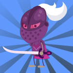 Poptropica Costumes - Dark Astro Knight Girl
