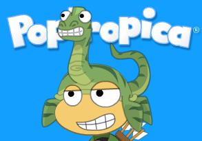 Poptropica Nessie Hat