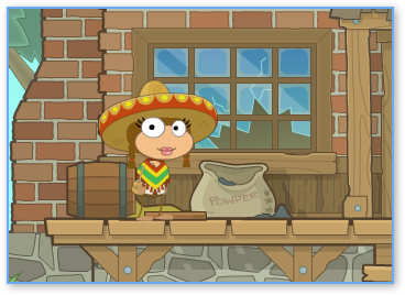 Poptropica Cheats For Wild West Part 3