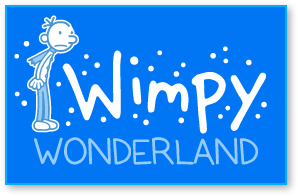 Poptropica Wimpy Wonderland