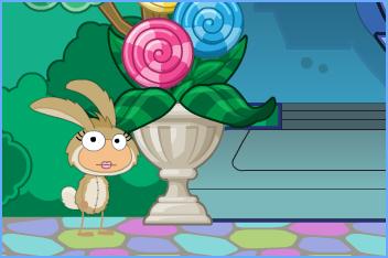 Poptropica Hop Bunny Costume