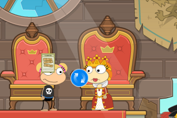 Poptropica Cheats For Astro-Knights
