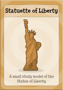 Statue Model