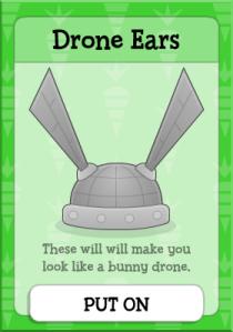 Drone Ears