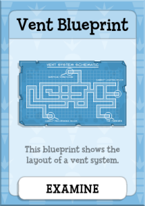 Vent Blueprint