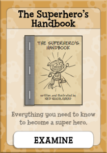 The Superhero's Handbook