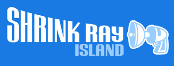 Poptropica Shrink Ray Island