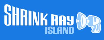 Poptropica Shrink Ray Island