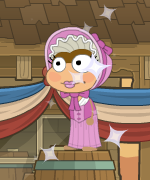 Poptropica Sparkle Power