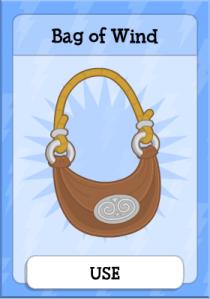 Aeolus Bag Of Wind Bag of Wind - P...