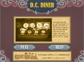 Post image for D.C. Diner Coming Soon