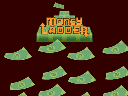 Poptropica Money Ladder