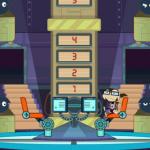 Poptropica Robots Game Show