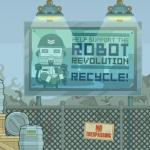 Poptropica Robots Recycle