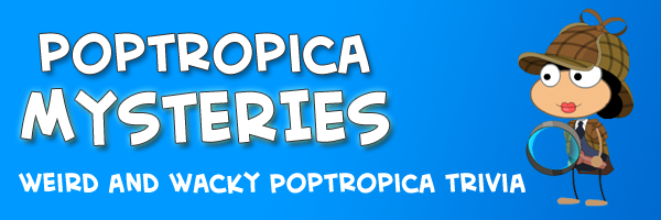 Poptropica Mysteries - Monster Carnival Island