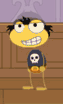 Poptropica Stand-In Guy