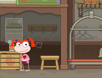How To Get Into Tesla S Room On Poptropica