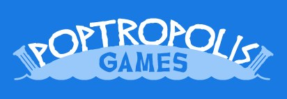 Poptropolis Games