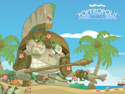 Game to play on poptropolis games poptropica cheats and secrets