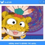 Poptropica Photos - Time Tangled Island 001