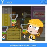 Poptropica Photos - 24 Carrot Island 002