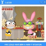 Poptropica Photos - 24 Carrot Island 004