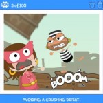 Poptropica Photos - Super Power Island - 003