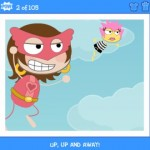 Poptropica Photos - Super Power Island - 004