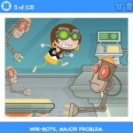 Poptropica Photos - Spy Island - 004
