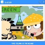 Poptropica Photos - Big Nate - 001