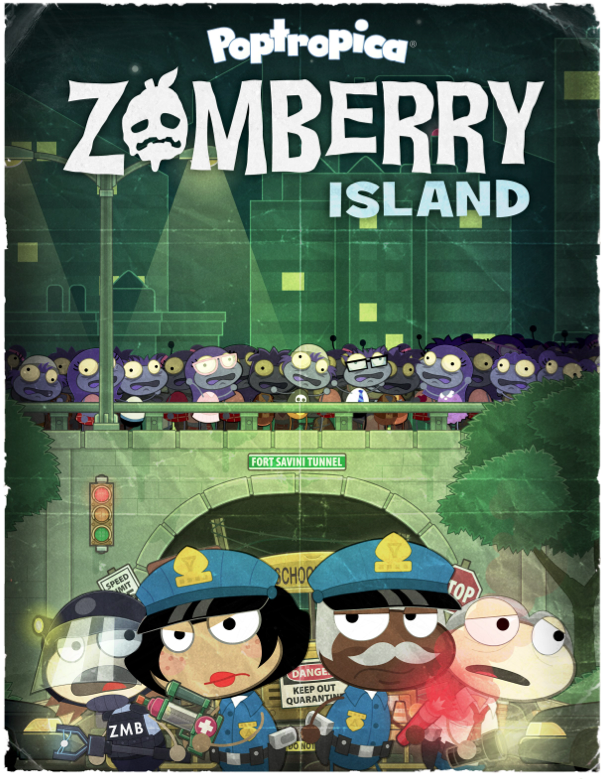 zomberryIslandPoster1 poptropica cheats for zomberry island poptropica cheats and secrets poptropica zomberry fuse box code at bayanpartner.co