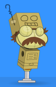 nightWatchCardboardRobotCostume