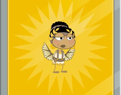 Icarus Costume