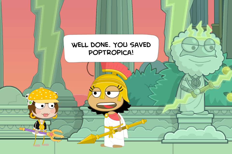 Guides   Poptropica Tips For Poptropicans